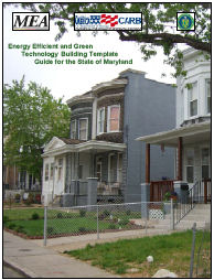 image of energy effiecient guide cover